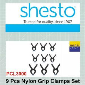 Shesto Tools PCL3000