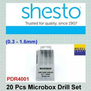 Shesto Tools PDR4001