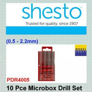 Shesto Tools PDR4005