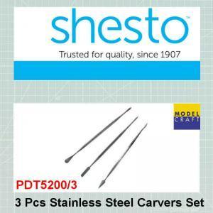 Shesto Tools PDT5200/3