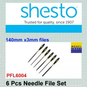 Shesto Tools PFL6004