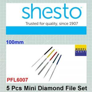 Shesto tools PFL6007