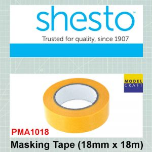 Shesto Tools PMA1018