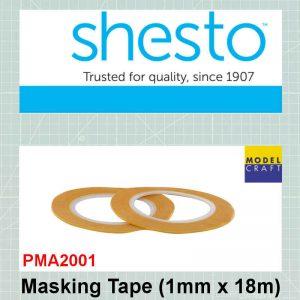 Shesto Tools PMA2001