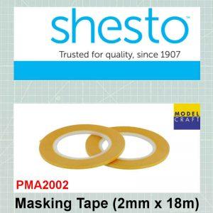 Shesto Tools PMA2002