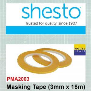 Shesto Tolls PMA2003
