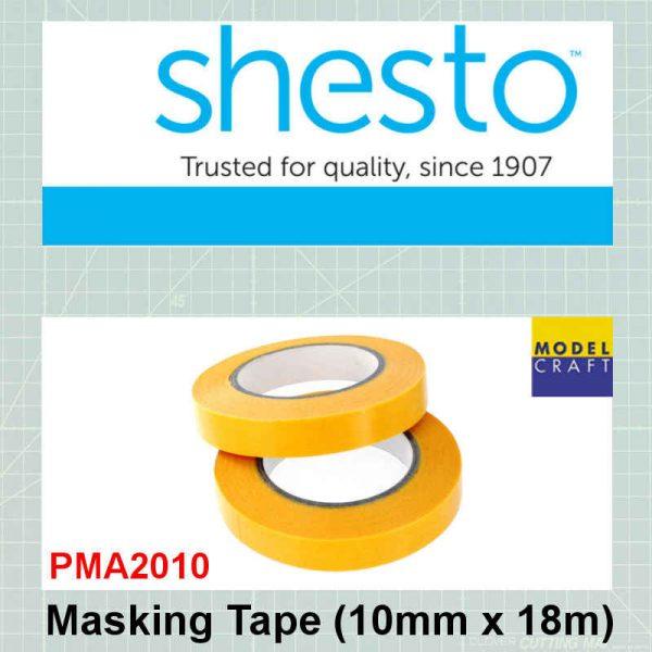 Shesto Tools PMA2010