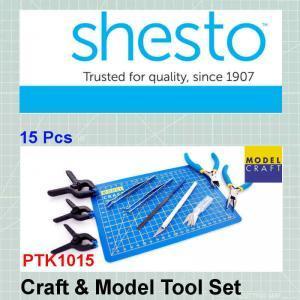 Shesto Tools PTK1015