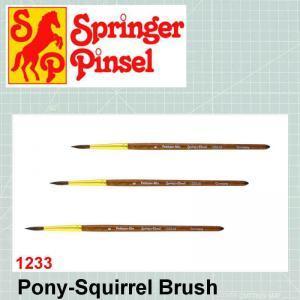 Springer Pinsel brush