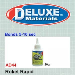 Deluxe Material AD44