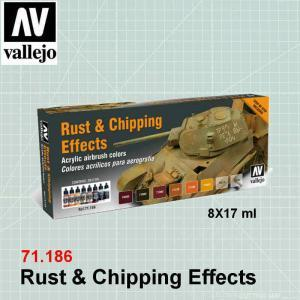 Rust & Chipping Effects 71186