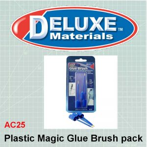 Deluxe Material glue brush