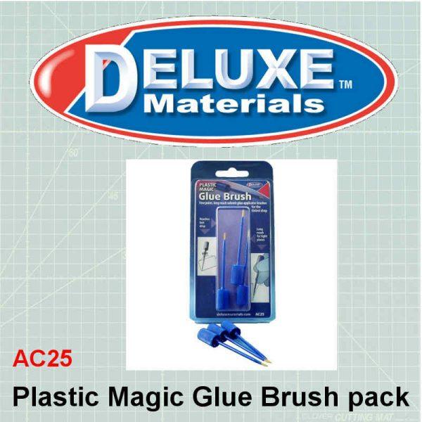 Deluxe Material glue brush