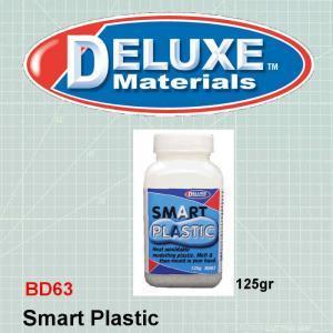 Deluxe Materials Smart Plasttic
