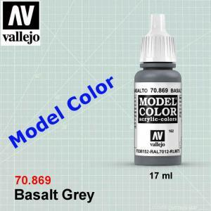 VALLEJO 70869 Basalt Grey