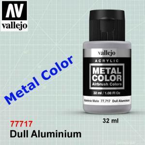 Vallejo Dull Aluminium