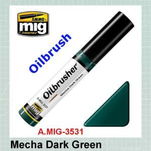 Ammo Mig oil paint