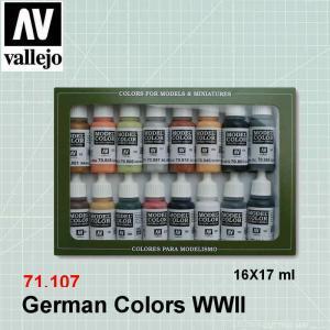 Vallejo Acrylic 70107