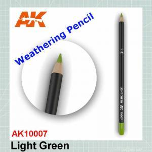 Light Green Weathering Pencil