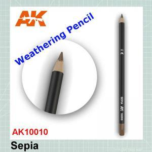 Sepia Weathering Pencil