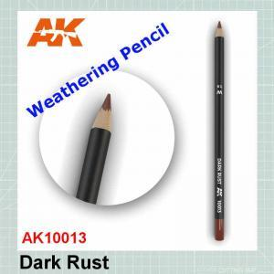 Medium Rust Weathering Pencil