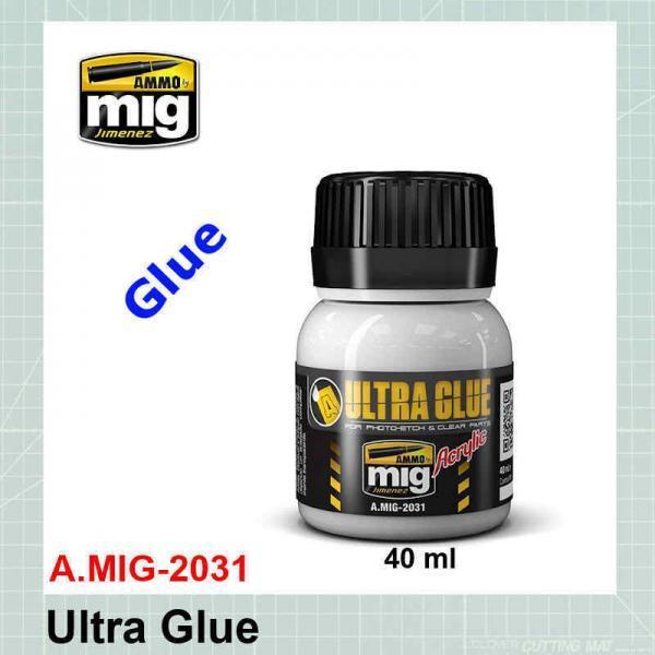 Ultra Glue AMIG-2031