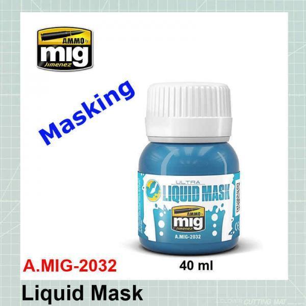 Liquid Mask A.MIG-2032