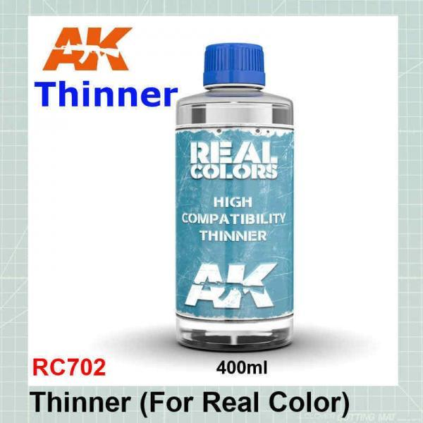 High Compatibility Thinner RC701
