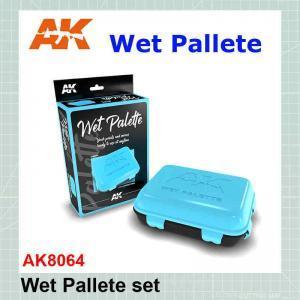 Wet Pallete AK8064