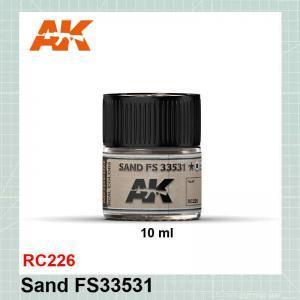 Sand FS 33531 RC226