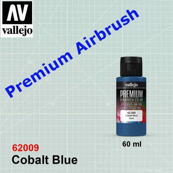 Premium Cobalt Blue 62.009
