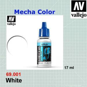 Pure White 69001