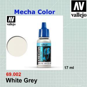 White Grey 69002