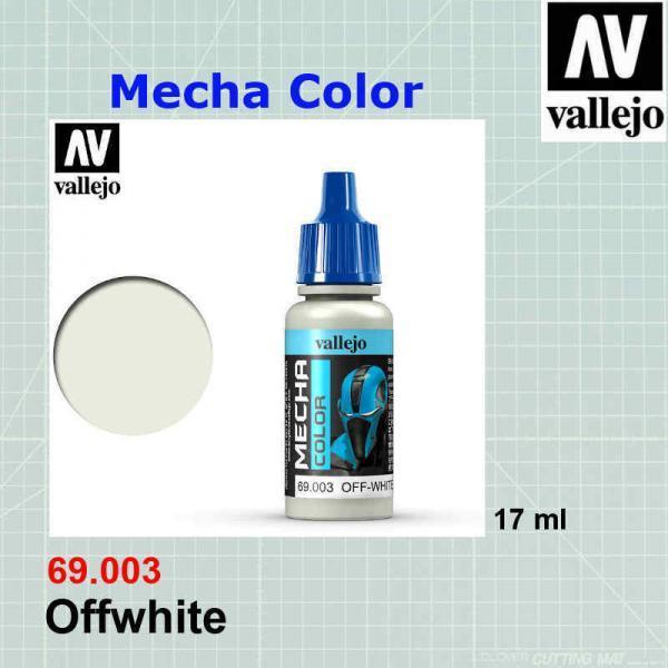 Mecha ColorOff-white69003