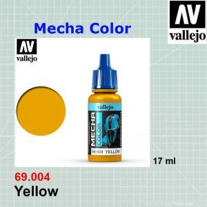 Mecha Color Yellow 69004