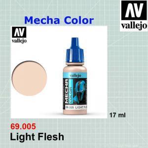 Mecha Color Light Flesh 69005