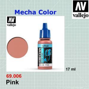 Mecha Color Pink 69006
