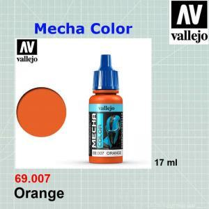 Mecha Color Orange 69007
