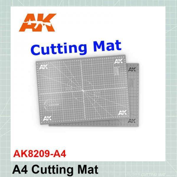 A4 Cutting Mat AK8209-A4
