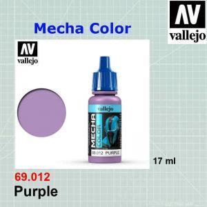 Mecha Color Purple 69.012