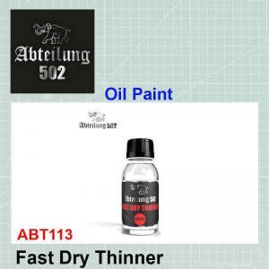 Fast Dry Thinner ABT-113