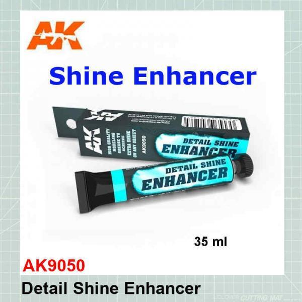 Detail Shine Enhancer AK9050