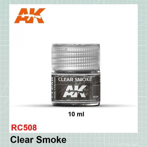 Clear Smoke RC508