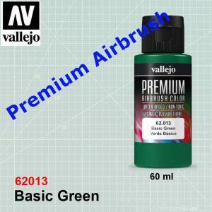 צבע ירוק בסיסי