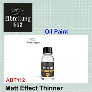 Matt Effect Thinner ABT-112