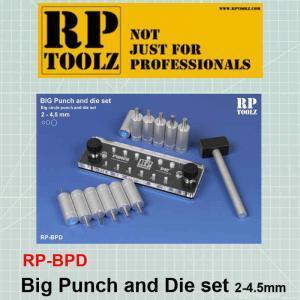 Big Punch and Die set RP-BPD