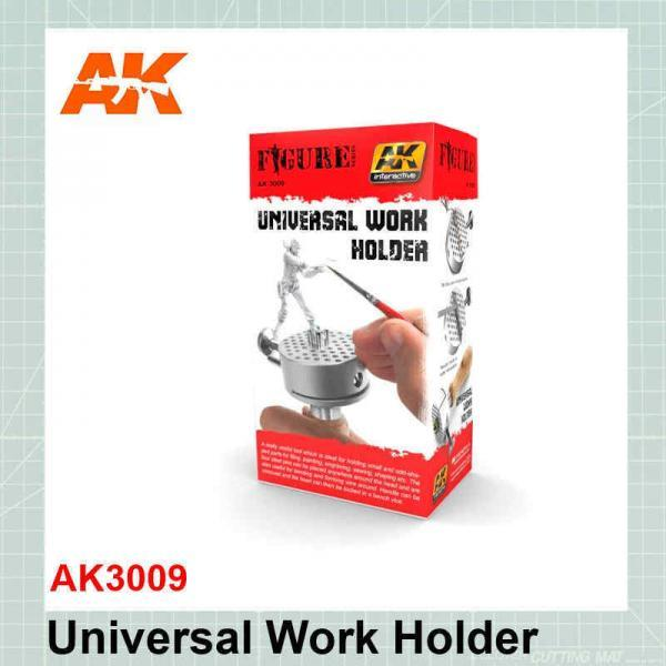 Universal Work Holder AK3009
