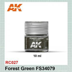 Forest Green RC027