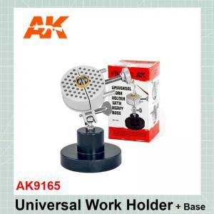 Universal Work Holder With Heavy Base AK9165