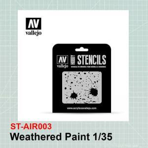 Splash & Stains 1/35 ST-TX003